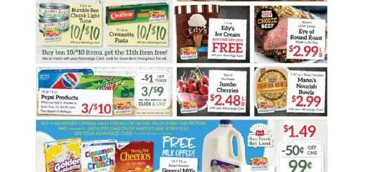 Offers Martin's 6-8-2018