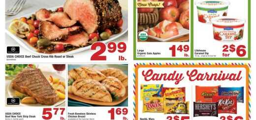 offers Albertsons