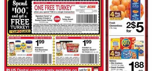 Offers Acme
