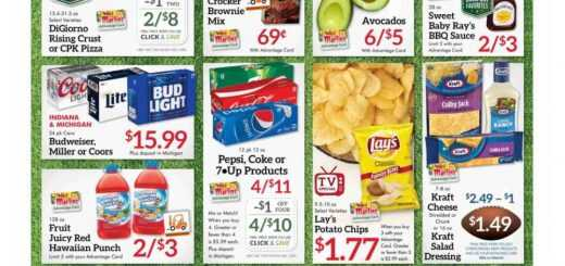Offers Martin's