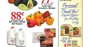 offers bashas dine markets